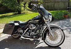 2003 harley-davidson Touring for sale 200488303