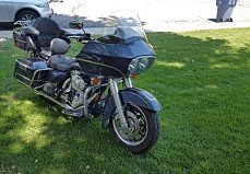 2003 harley-davidson Touring for sale 200489075