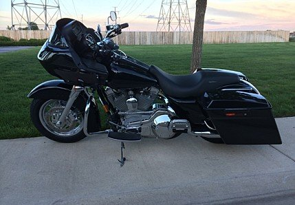 2003 harley-davidson Touring for sale 200490389