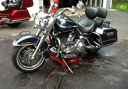 2003 harley-davidson Touring for sale 200564468