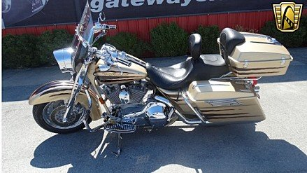 2003 harley-davidson Touring for sale 200574229
