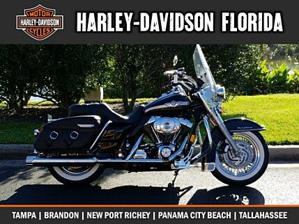 2003 harley-davidson Touring for sale 200628964