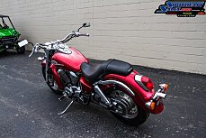 2003 honda Shadow for sale 200618755