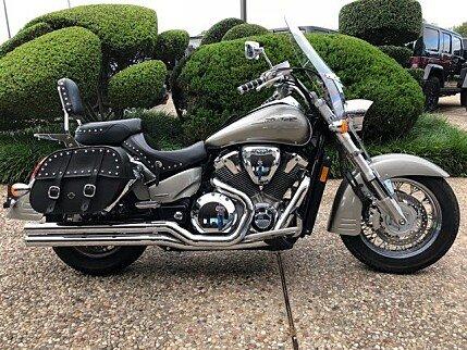 2003 honda VTX1800 for sale 200638157