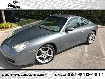 2003 porsche 911 Coupe for sale 100925169