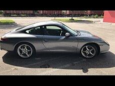 2003 porsche 911 Coupe for sale 100925169