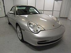 2003 porsche 911 Cabriolet for sale 101013129