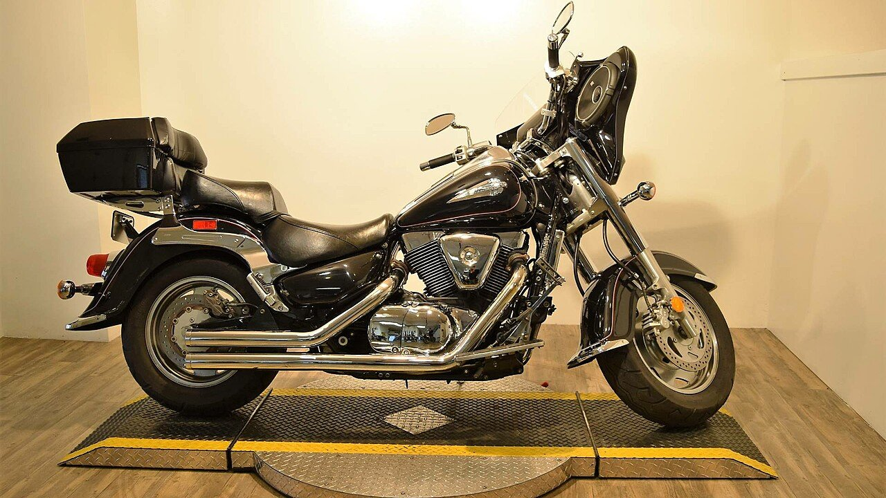 2003 suzuki Intruder 1500 for sale 200491282