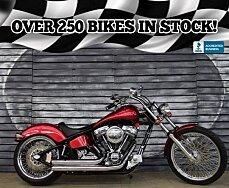 2004 APC Spirit for sale 200597865