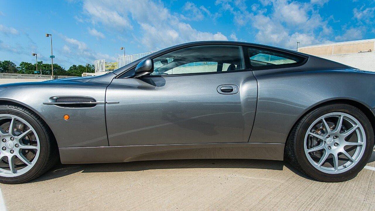 Aston Martin Vanquish For Sale Near Allentown New Jersey - 2004 aston martin vanquish