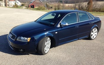 2004 Audi S4 Sedan for sale 100759502