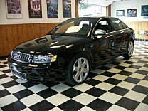 2004 Audi S4 Sedan for sale 100894829