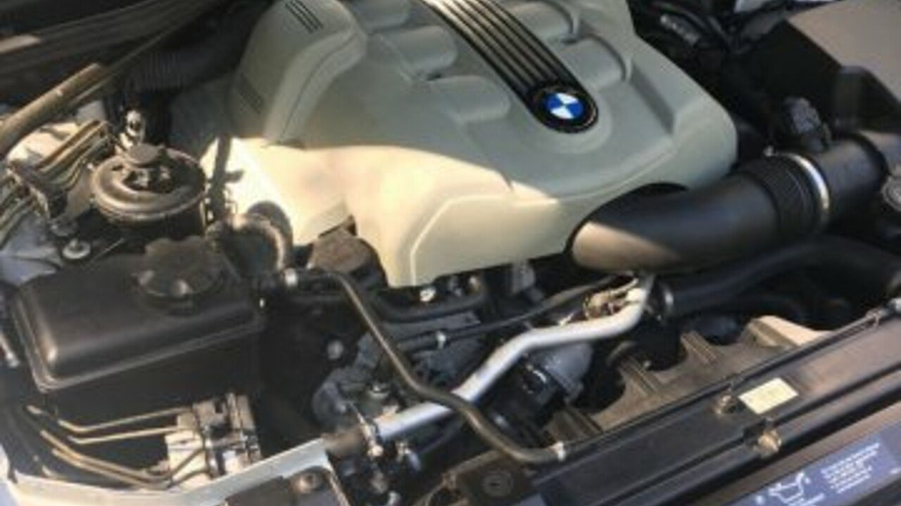 BMW Ci Convertible For Sale Near Riverhead New York - Bmw 645ci engine