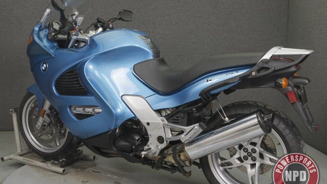 2004 BMW K1200RS for sale 200593643