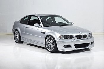 2004 BMW M3 Coupe for sale 101040317