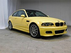 2004 BMW M3 Coupe for sale 100919180
