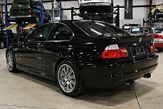 2004 BMW M3 Coupe for sale 100925255