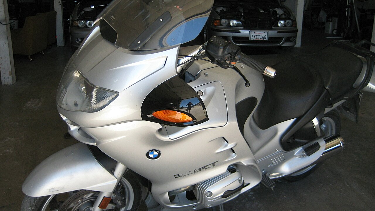 2004 BMW R1150RT for sale 200515300