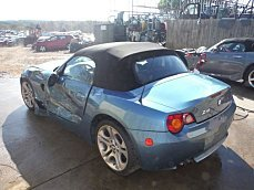 2004 BMW Z4 2.5i Roadster for sale 100292352