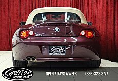 2004 BMW Z4 3.0i Roadster for sale 100787121