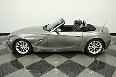 2004 BMW Z4 2.5i Roadster for sale 100795467