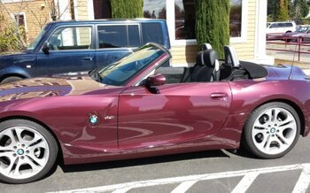 2004 BMW Z4 for sale 100781276