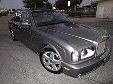 2004 Bentley Arnage T for sale 100925485
