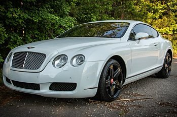 2004 Bentley Continental GT Coupe for sale 100987198