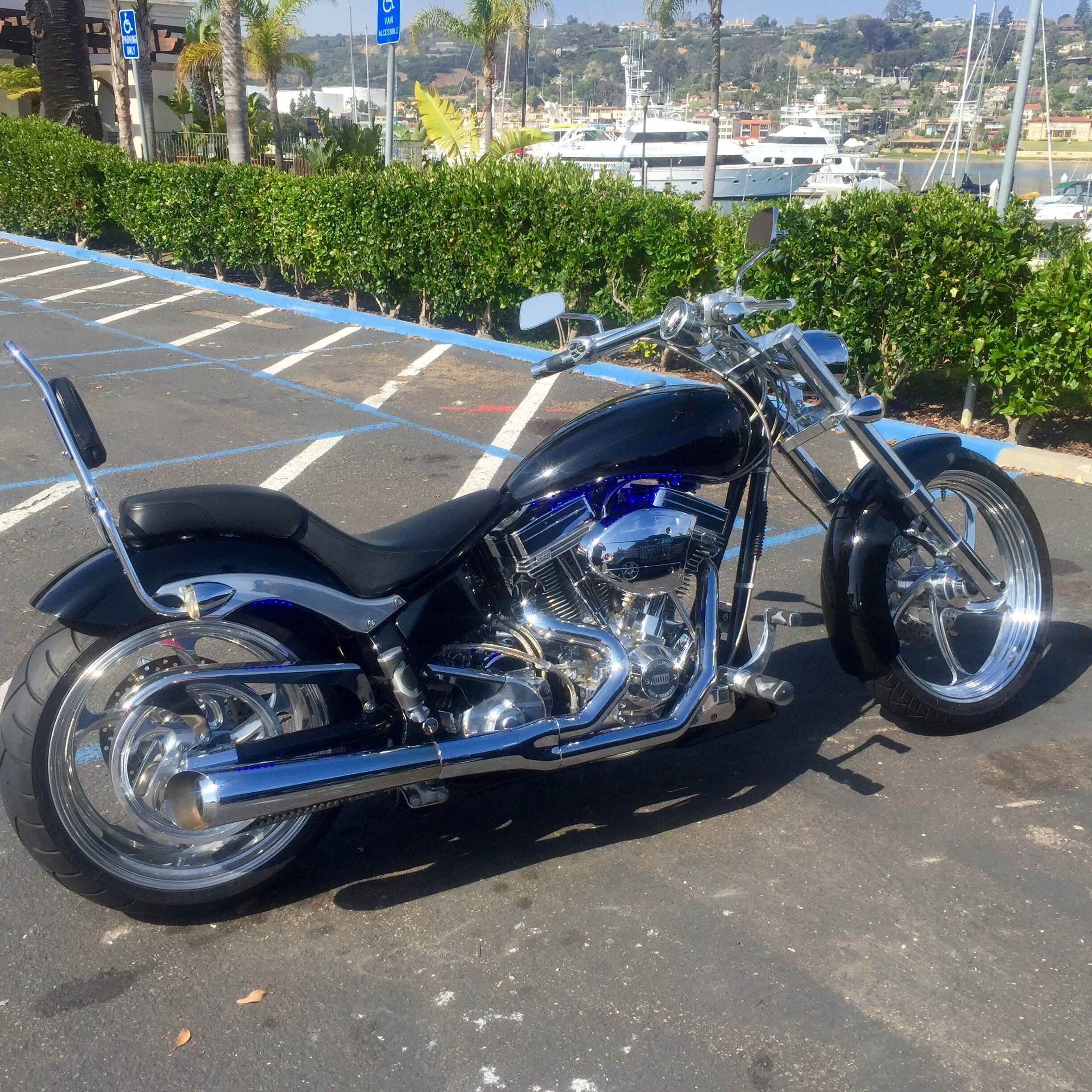 2004 big dog motorcycles pitbull for sale near san diego california rh motorcycles autotrader com 2004 Big Dog Parts 2004 Big Dog Pitbull Specs