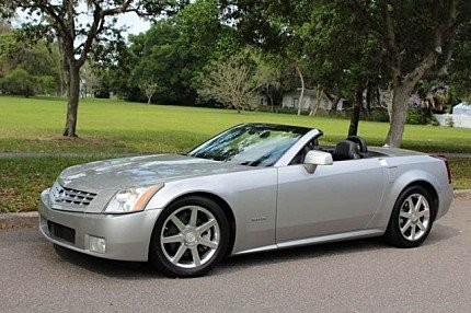 2004 Cadillac XLR for sale 100756470