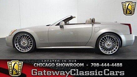 2004 Cadillac XLR for sale 100814833