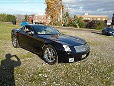 2004 Cadillac XLR for sale 101052054