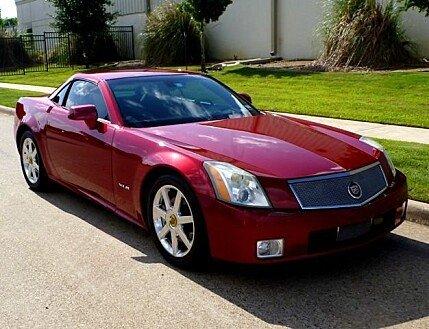 2004 Cadillac XLR for sale 100880473