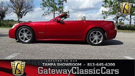 2004 Cadillac XLR for sale 100965608