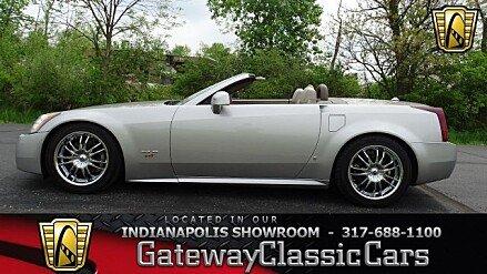 2004 Cadillac XLR for sale 100988108