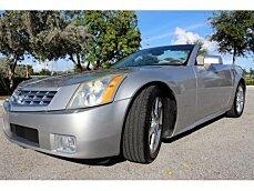 2004 Cadillac XLR for sale 100995769