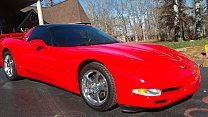 2004 Chevrolet Corvette Coupe for sale 100943478
