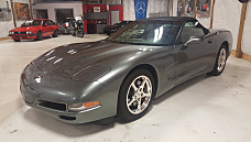 2004 Chevrolet Corvette for sale 101026380