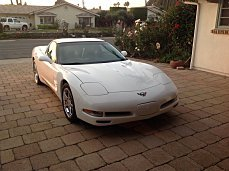 2004 Chevrolet Corvette Coupe for sale 100771690