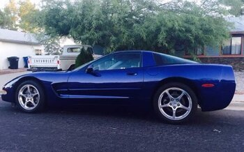 2004 Chevrolet Corvette Coupe for sale 100775539