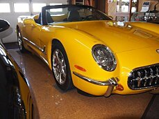 2004 Chevrolet Corvette Convertible for sale 100780170
