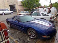 2004 Chevrolet Corvette for sale 100827558