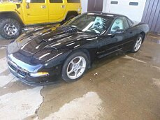 2004 Chevrolet Corvette Coupe for sale 100831097