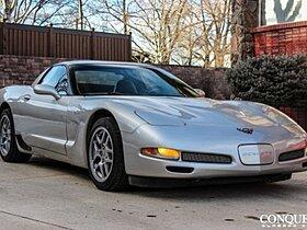 2004 Chevrolet Corvette Z06 Coupe for sale 100847322