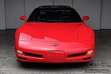 2004 Chevrolet Corvette Coupe for sale 100916278