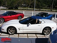 2004 Chevrolet Corvette Convertible for sale 100922711