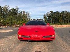2004 Chevrolet Corvette Z06 Coupe for sale 100922957