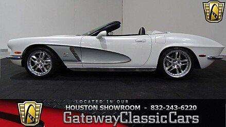 2004 Chevrolet Corvette Convertible for sale 100925020