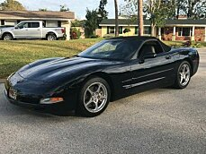 2004 Chevrolet Corvette for sale 100952658
