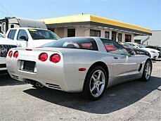 2004 Chevrolet Corvette Coupe for sale 100957635